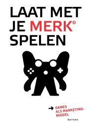 Laat met je merk spelen – NL 2011