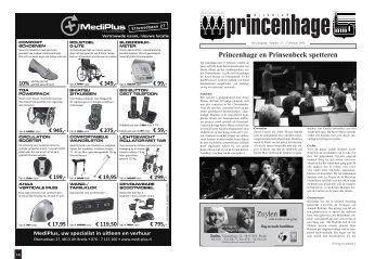 wijkblad nr 25 2012-2013.pdf - Wijkblad Princenhage