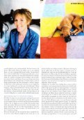 Vast in het loverboy circuit - Laura van der Meer - Page 3