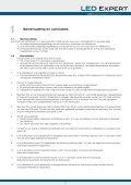 Upgrade Quick scan ledverlichting huishoudens & utiliteitsbouw - Page 3