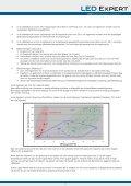 Upgrade Quick scan ledverlichting huishoudens & utiliteitsbouw - Page 4