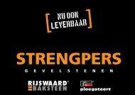 NU OOK LEVERBAAR - Steenfabriek de Rijswaard
