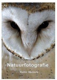 Natuurfotografie (Rollin Web) - fotografiegroep van Seniorennet