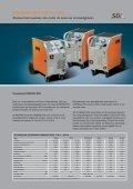 Folder NL Synergic 170-310 - PRRE Lastechniek - Page 5