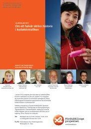 Program Almedalen 2011 - Svensk Kollektivtrafik