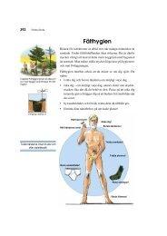Hygien och fotvård