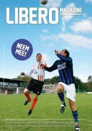 NEEMMEE - Libero Magazine