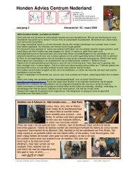Honden Advies Centrum Nederland