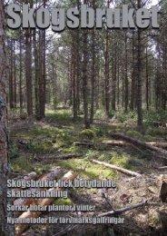 pdf 3,3 MB - Skogsbruket