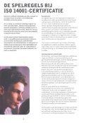 Achter de schermen van ISO 14001 - Sccm - Page 4