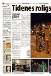 bilder/tidenes roligste nyttårsfeiring.pdf - Ofoten Brann IKS