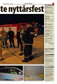 bilder/tidenes roligste nyttårsfeiring.pdf - Ofoten Brann IKS - Page 2