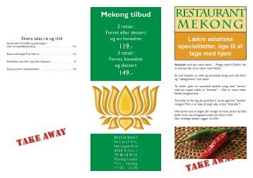 Peking Restaurant Take Away - pekingrestaurant.dk