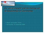 Lees verder: Presentatie Telina van Cooten - Bauxiet Instituut ...
