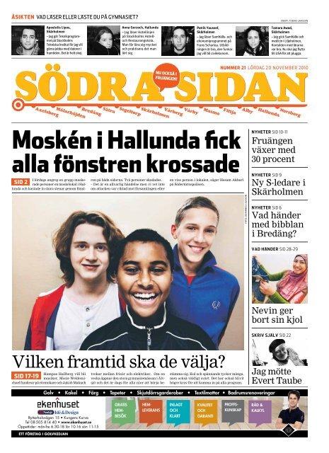 lediga jobb för Personlig Assistent i Skärholmen - juli | tapissier-lanoe.com Sverige