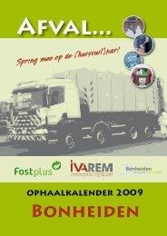 Bonheid en - Ivarem