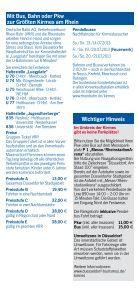 Hier können Sie das brandneue Kirmes-Programmheft downloaden! - Seite 3