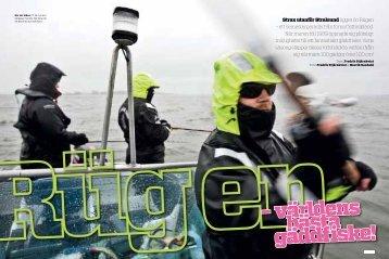 – världens bästa gäddfiske! - Sportfiskegiganten