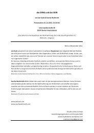 Das Ding und das Sein - pdf - sascha walmroth