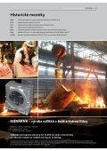 Slévárna |kovosvit mas, a.s. výroba odlitků ze šedé a tvárné litiny - Page 3
