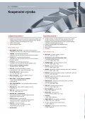 Slévárna |kovosvit mas, a.s. výroba odlitků ze šedé a tvárné litiny - Page 6