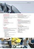 Slévárna |kovosvit mas, a.s. výroba odlitků ze šedé a tvárné litiny - Page 7