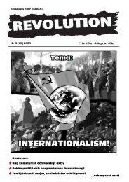 REVOLUTION Nr.3 [19] 2008 - Get a Free Blog