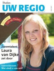 Laura van Dijke - Uw Regio