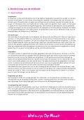 Mensen maken de straat - ZorgDat   support in welzijn - Page 5