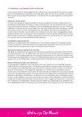 Mensen maken de straat - ZorgDat   support in welzijn - Page 6