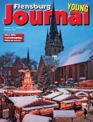 Flensburg Journal Nummer 123 downloaden