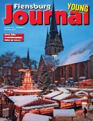 Flensburg Journal Nummer 123 downloaden