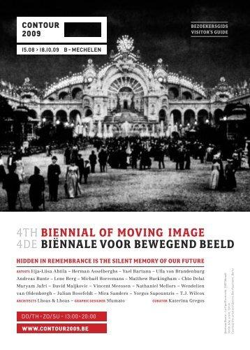 NL/EN - download pdf - Contour 2009