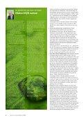 KijKen naar de toeKomst in een bol van matglas - Guus Pijpers - Page 3
