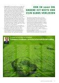 KijKen naar de toeKomst in een bol van matglas - Guus Pijpers - Page 4