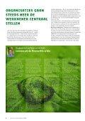 KijKen naar de toeKomst in een bol van matglas - Guus Pijpers - Page 5