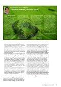 KijKen naar de toeKomst in een bol van matglas - Guus Pijpers - Page 6