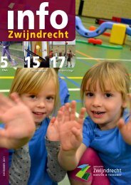 PWA Concert Mahler Basketstage - Gemeente Zwijndrecht