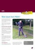 PWA Concert Mahler Basketstage - Gemeente Zwijndrecht - Page 5