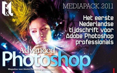 Het eerste Nederlandse tijdschrift voor Adobe ... - Coen Hamelink