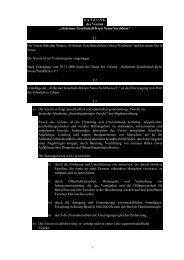 Satzung - Alzheimer Gesellschaft Kreis Neuss/Nordrhein eV