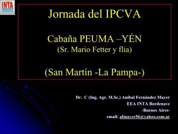 ingrese acá - IPCVA