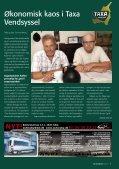 Økonomisk kaos i Taxa Vendsyssel - TaxiDanmark - Page 3