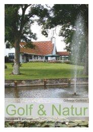 Gilleleje Golfklub Golf & Natur - golf og natur