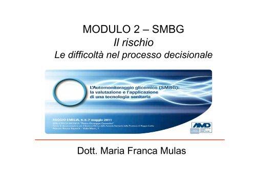 MODULO 2_MF Mulas - Infodiabetes.it