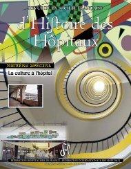 La culture à l'hôpital - CHU Marseille