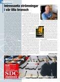 Dom tänker på luften du andas Marknadens nya ... - PDWorld - Page 6