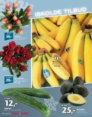 Kvickly Bananer.pdf - Hvordan Konserverer Man Bedst En Banan?