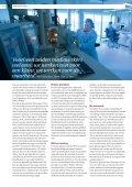 Artikel in Opportuun: Sporenonderzoek en levertijd (maart 2010) - Page 3