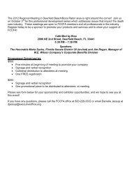 Name Company Address City State Zip Phone - Florida Cemetery